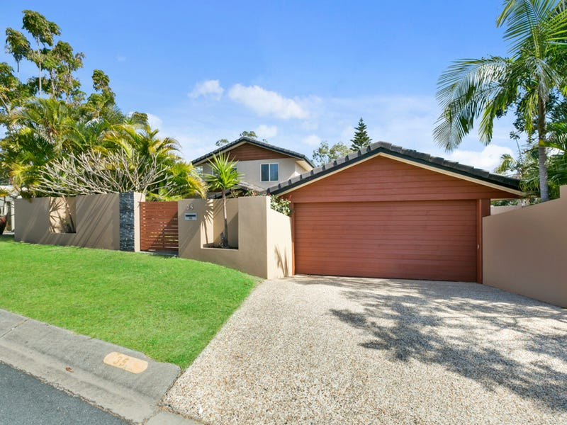 35 Quigan Terrace, Highland Park, Qld 4211