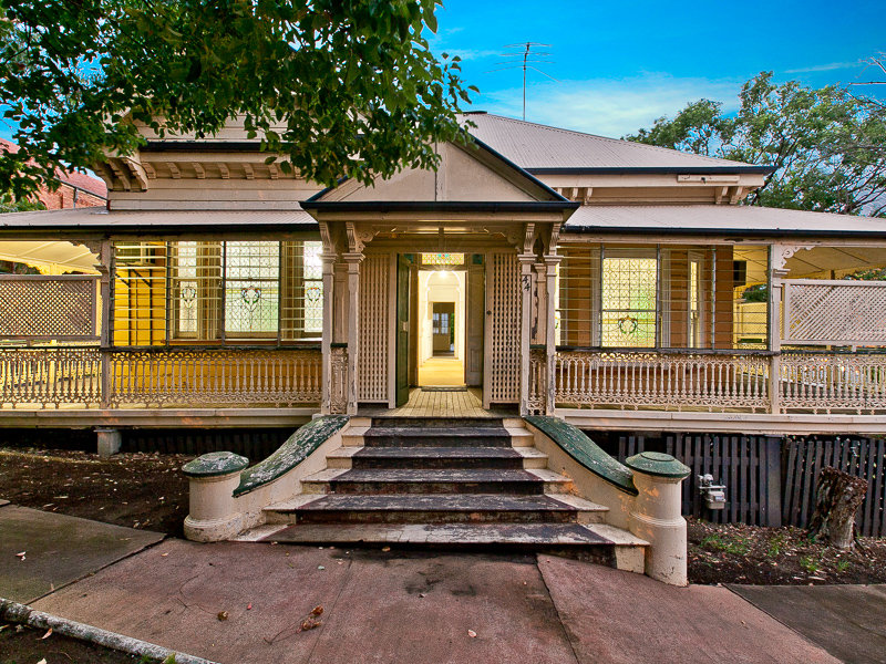 44  Leopard Street, Kangaroo Point, Qld 4169