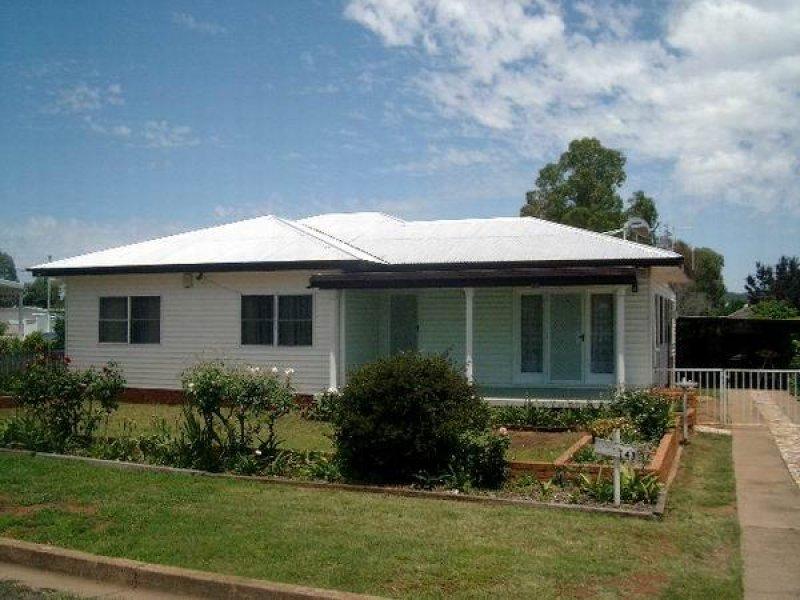 143 Pierce Street, Wellington, NSW 2820