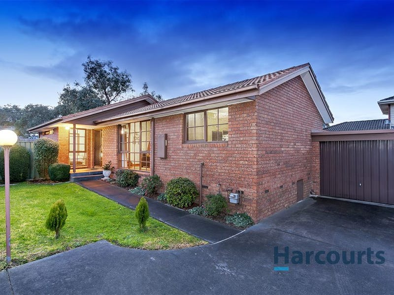 5/36 Lusher Road, Croydon, Vic 3136