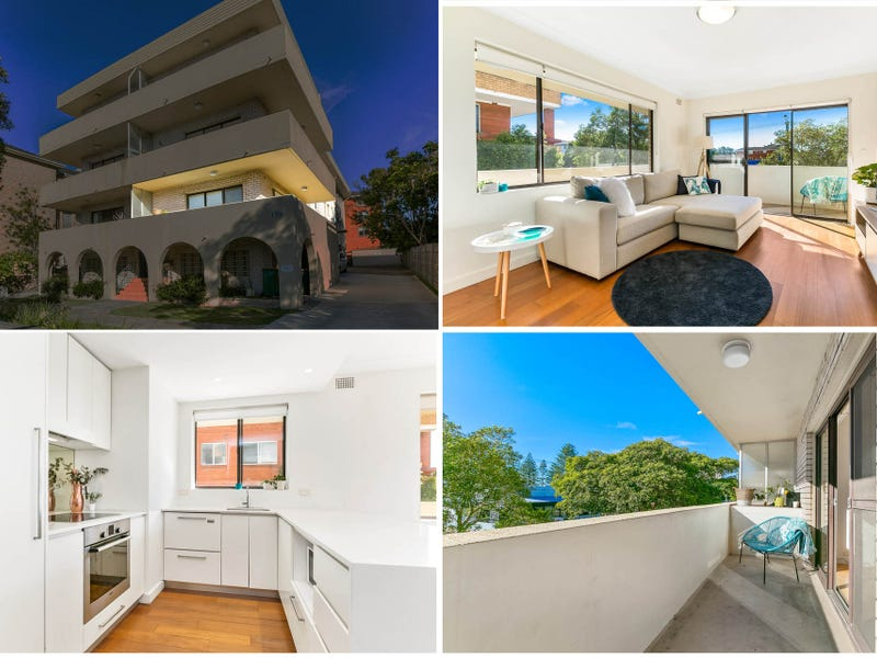 2/139 Pacific Parade, Dee Why, NSW 2099