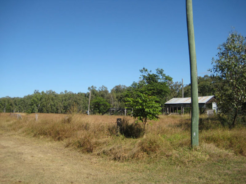 Lot 43, 8 Power Street, Baralaba, Qld 4702