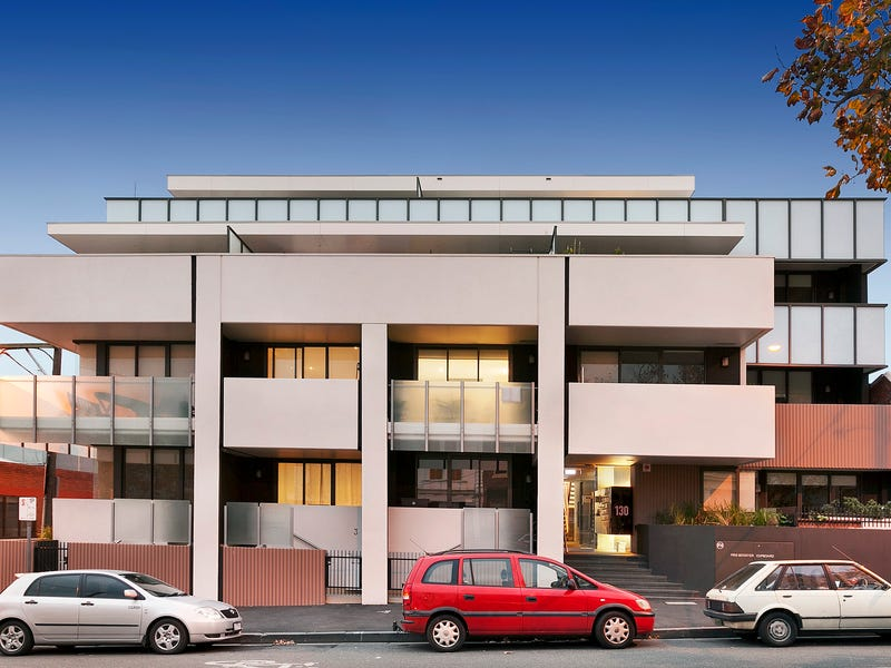 G07/130 Errol Street, North Melbourne, Vic 3051