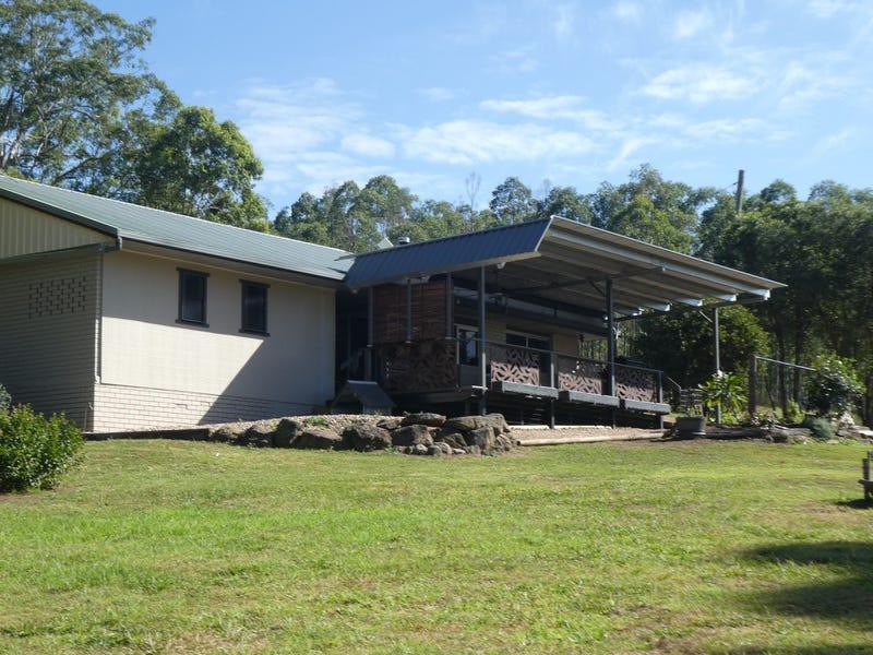 1, 166 Farm Road, Bonalbo, NSW 2469