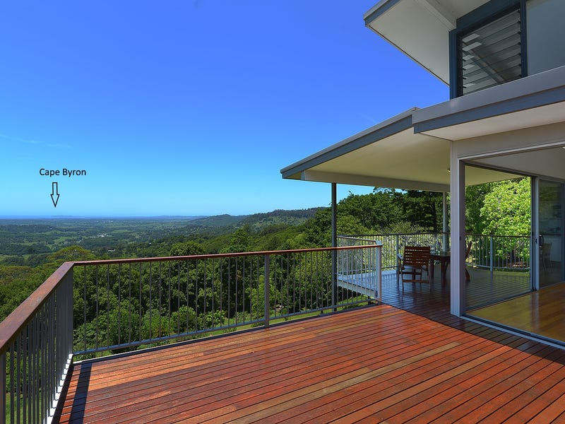 160 Coopers Lane, Mullumbimby Creek, NSW 2482