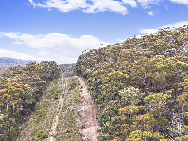 Lot 964, Kopirrie Lane, Lochiel, NSW 2549