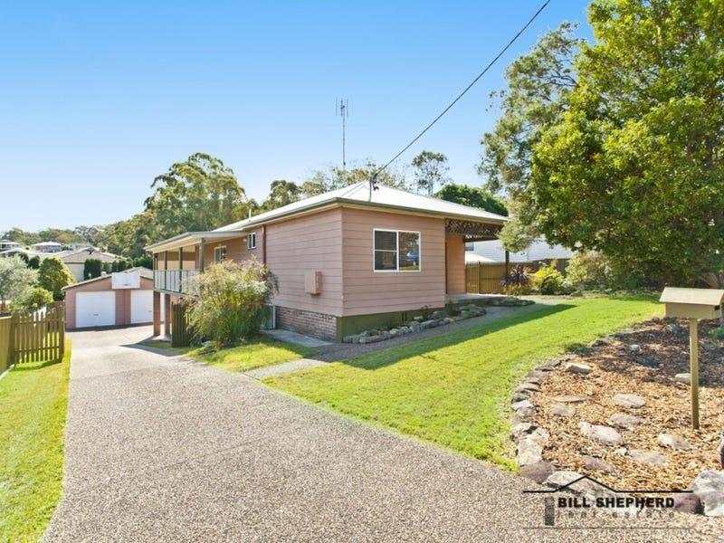 161 Kilaben Road, Kilaben Bay, NSW 2283