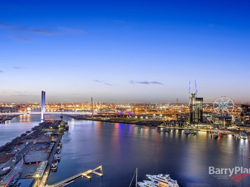 2504/9 Waterside Place, Docklands, Vic 3008