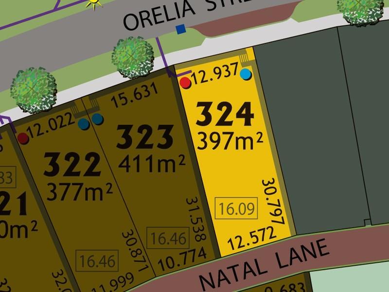 Lot 324  Orelia Street, Madora Bay, WA 6210