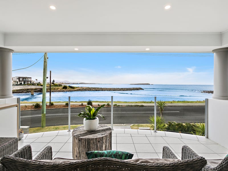 40 Headland Parade, Barrack Point, NSW 2528
