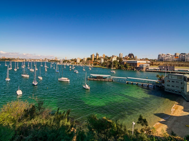 5-7 Lower Wycombe Road, Neutral Bay
