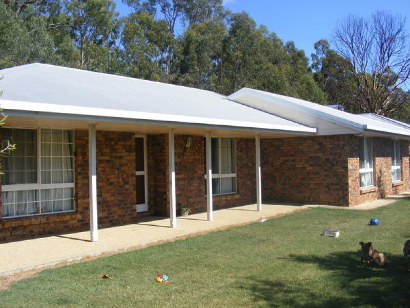Address available on request, Grandchester, Qld 4340