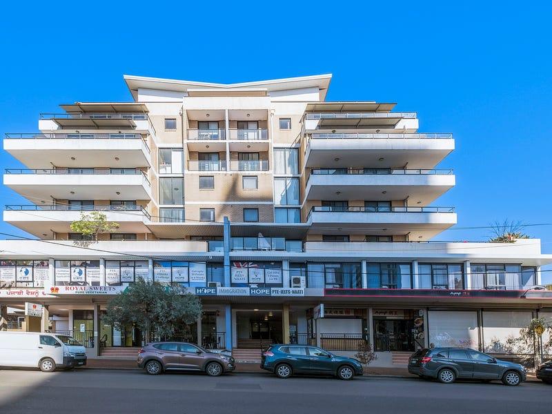 8/24 First Avenue, Blacktown, NSW 2148