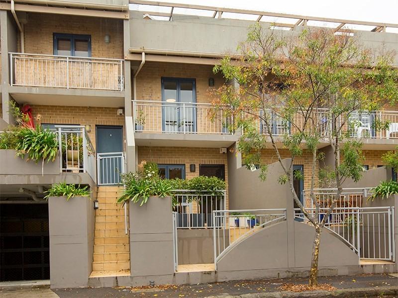4/198 George Street, Erskineville, NSW 2043