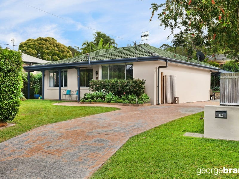 10  Gurrigal Street, Kincumber, NSW 2251