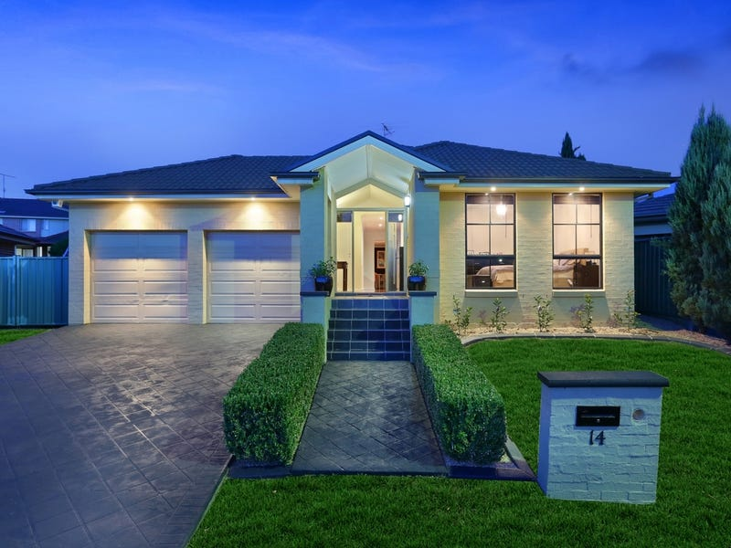 14 Hewitt Link, Harrington Park, NSW 2567