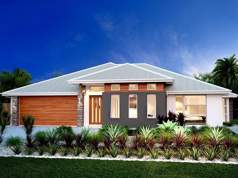 Lot 56 Image Flat Road, Nambour