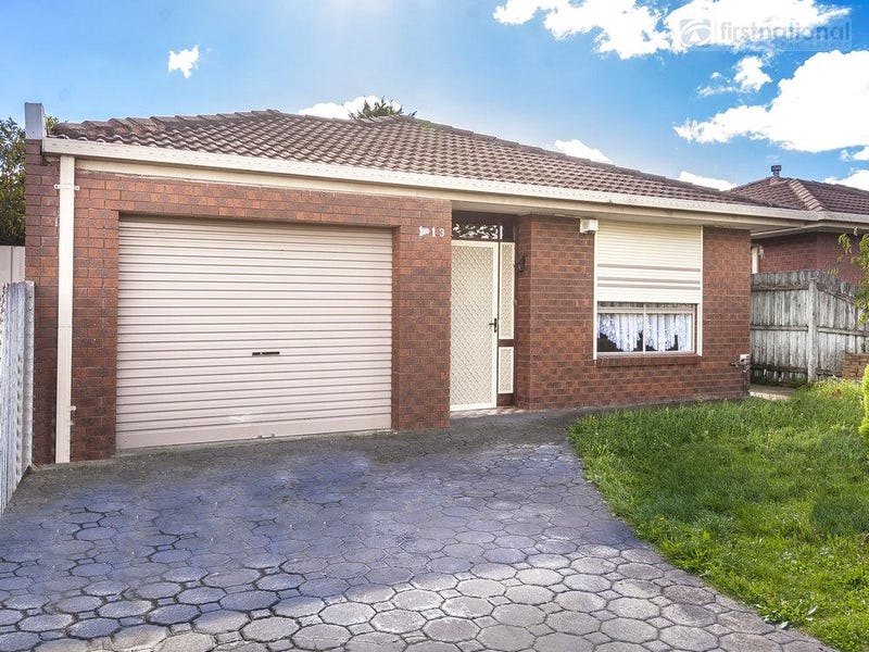 113 Shankland Boulevard, Meadow Heights, Vic 3048