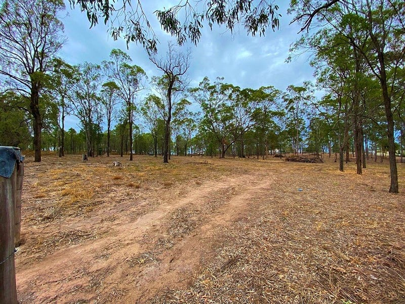 9 Cemetery Road, Plainland, Qld 4341