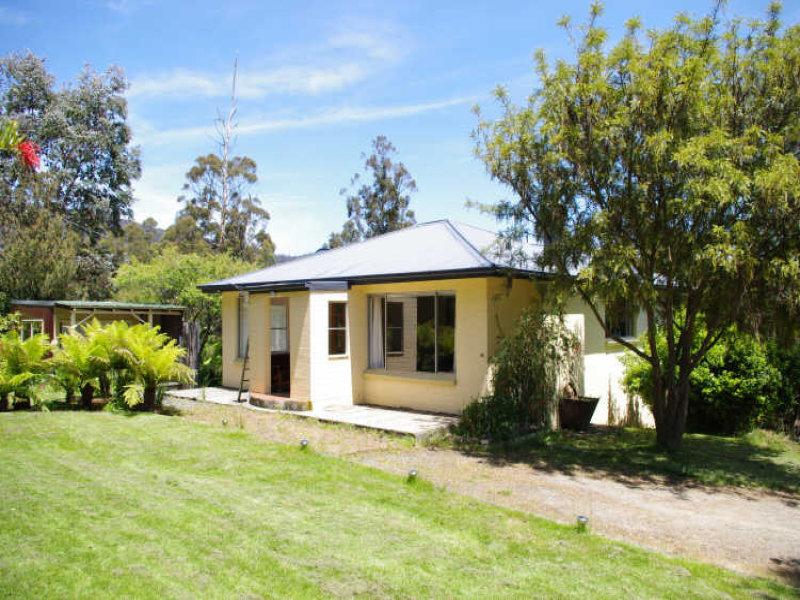 244 Umfrevilles Road, Kaoota, Tas 7150