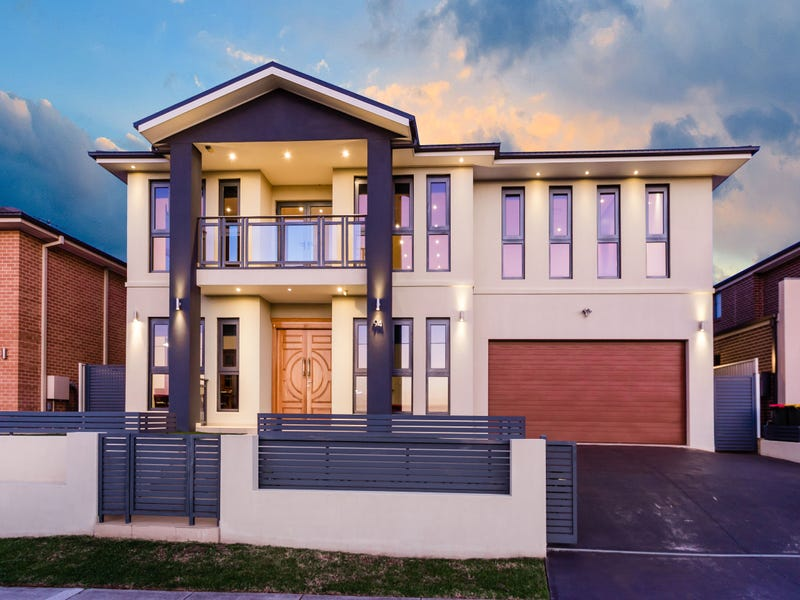 94 Fyfe Road, Kellyville Ridge, NSW 2155