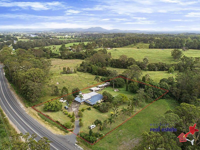 1604 Oxley Highway, Sancrox, NSW 2446