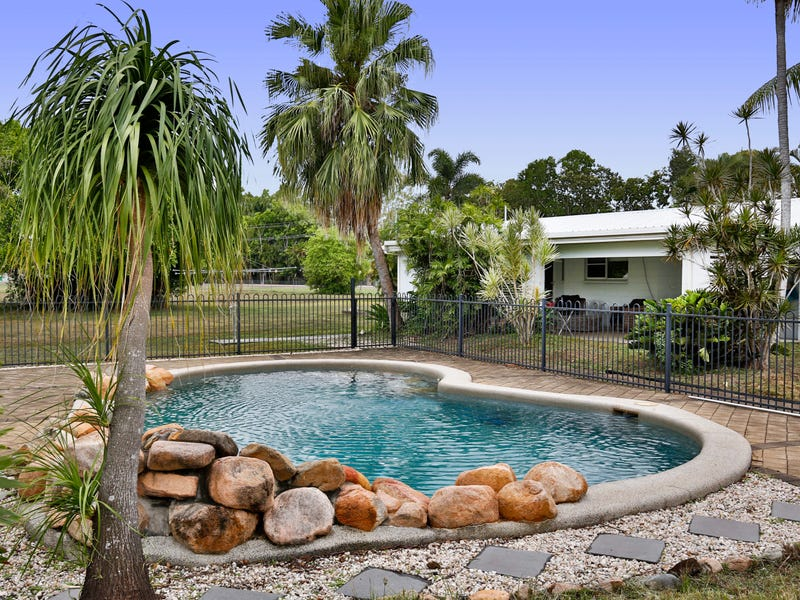 4 Cataract Avenue, Rangewood, Qld 4817