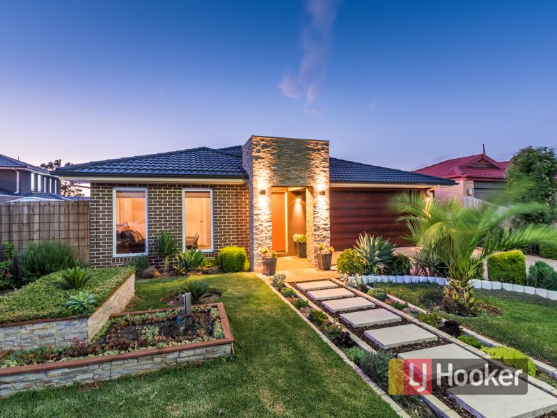 7 Aylesbury Court, Hampton Park, Vic 3976