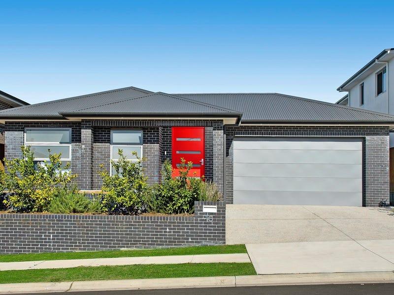 16  Boonah Street, Colebee, NSW 2761