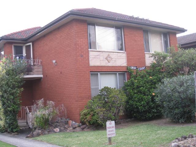 3/10 Hampstead Road, Homebush West, NSW 2140