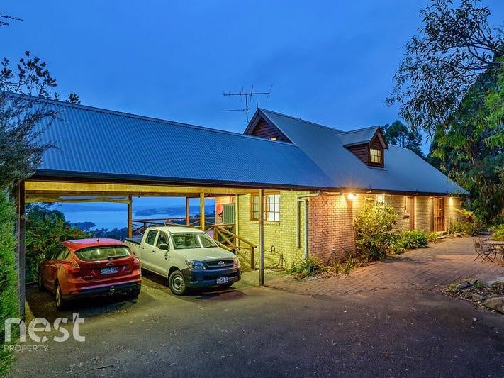 240 Woodbridge Hill Road, Woodbridge, Tas 7162