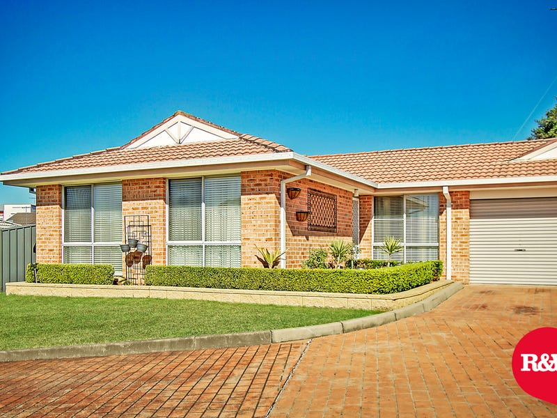 9/25 Acropolis Avenue, Rooty Hill, NSW 2766