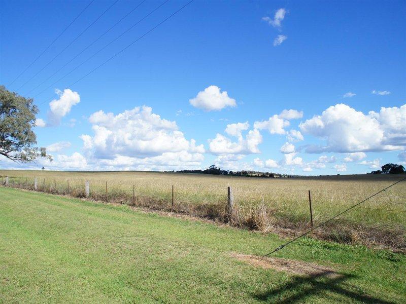 0 Eurimbla Road, Cumnock, NSW 2867