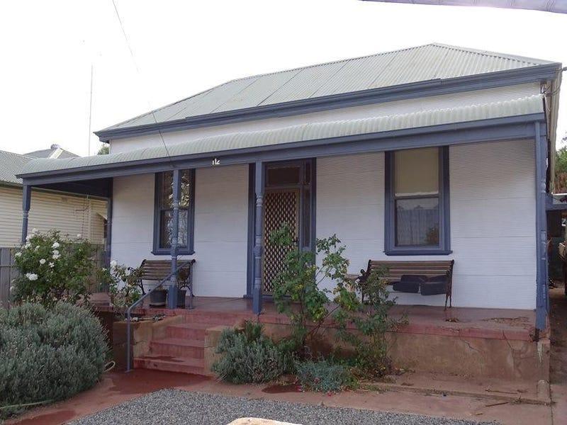 112 Wills Lane, Broken Hill, NSW 2880