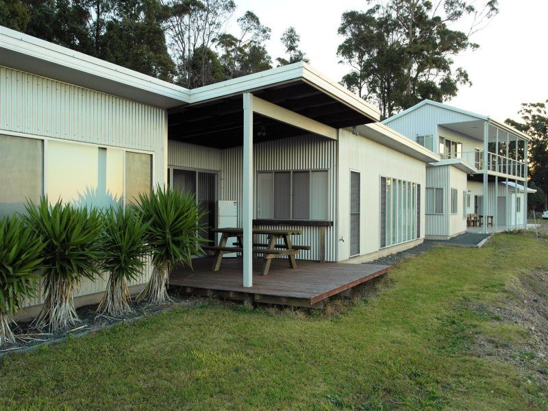 Lot 2 Morgans Rd, Sandy Beach, NSW 2456