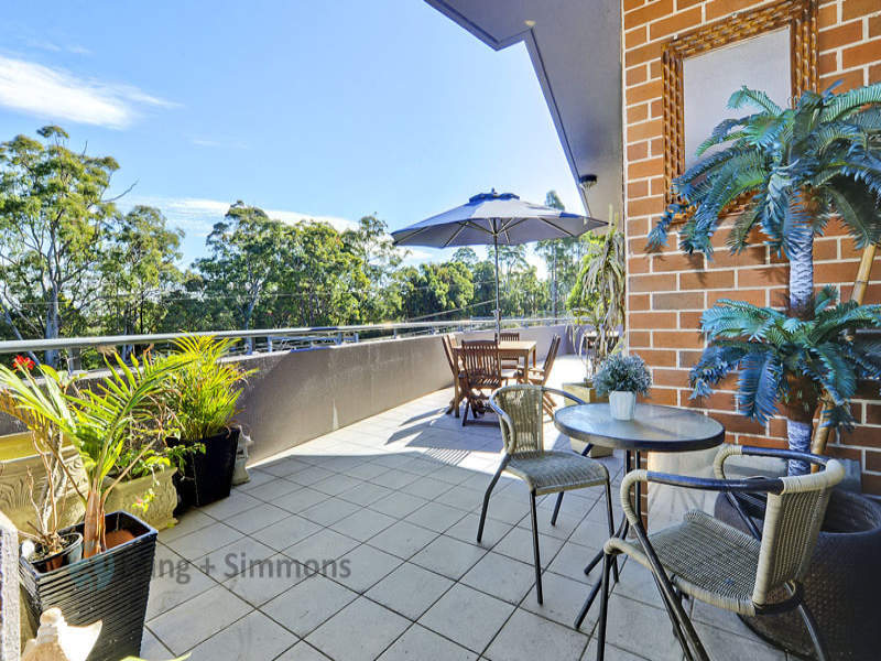 32/24-28 College Crescent, Hornsby, NSW 2077