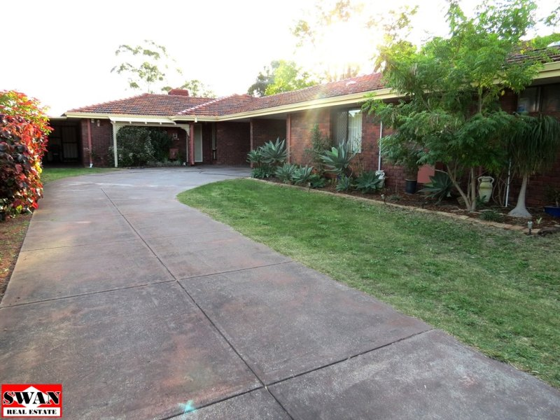 5b Bretton Court, Swan View, WA 6056