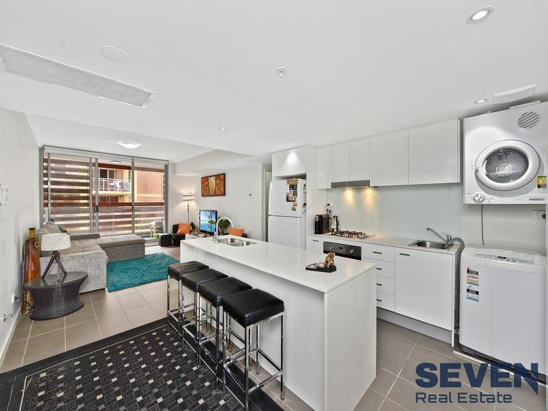 203/36-46 Cowper Street, Parramatta, NSW 2150