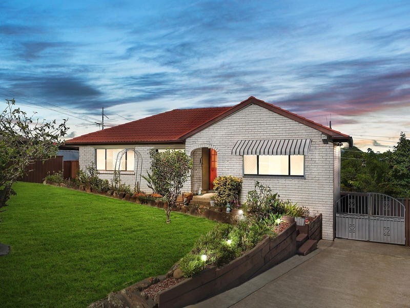 35 Birkdale Crescent, Liverpool, NSW 2170