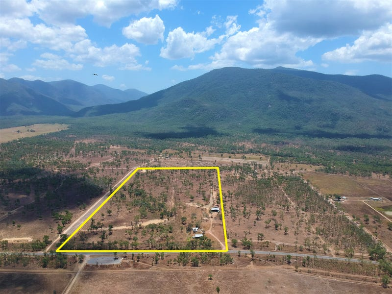 2202 Woodstock Giru Road, Majors Creek, Qld 4816