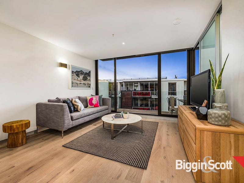 509/1 Danks Street, Port Melbourne, Vic 3207