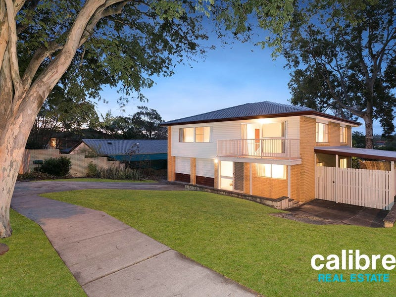 1 Horizon Drive, Jamboree Heights, Qld 4074