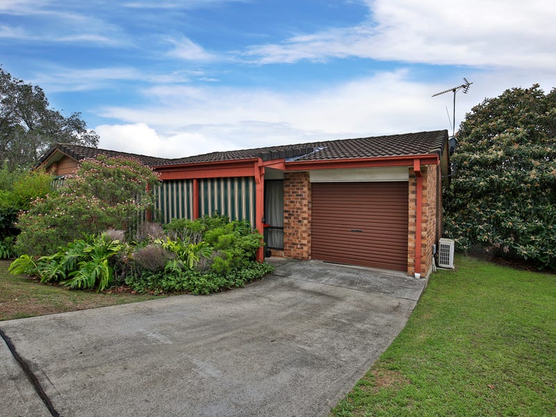 5 Garry Glen, West Nowra, NSW 2541