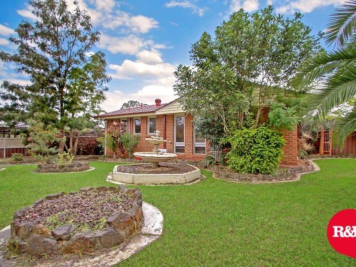 49 Hopman Crescent, Shalvey, NSW 2770