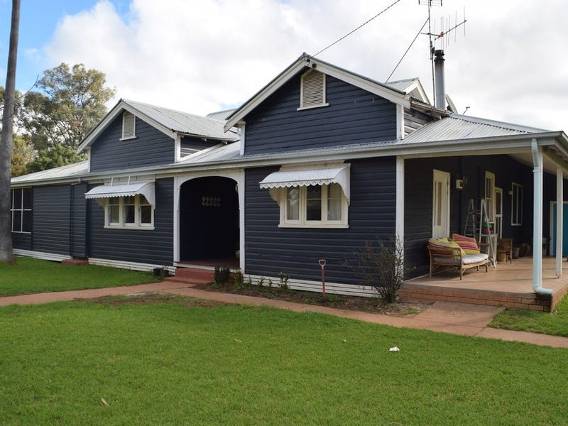 'Leyden' 9156 Mitchell Highway, Trangie, NSW 2823