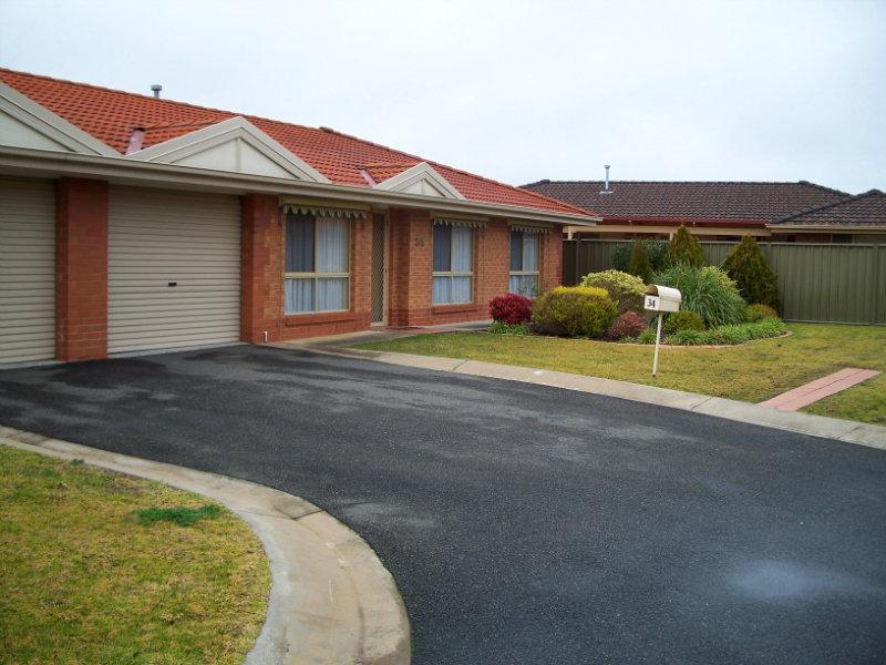 Unit 34, 36 Mountford Crescent, East Albury, NSW 2640
