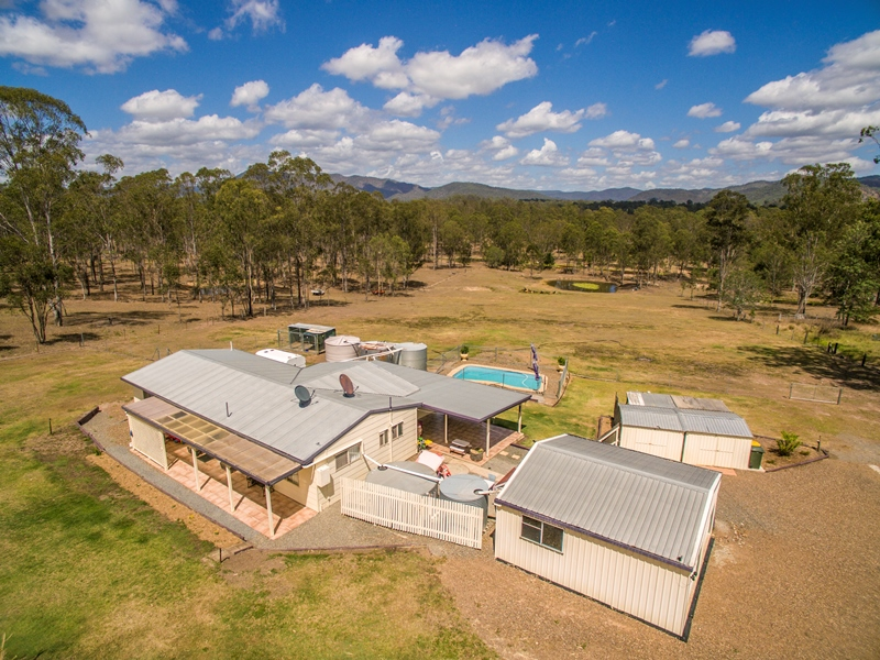 46 Little Widgee Road, Widgee, Qld 4570