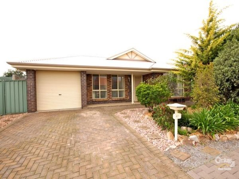 47 Homestead Avenue, Walkley Heights, SA 5098