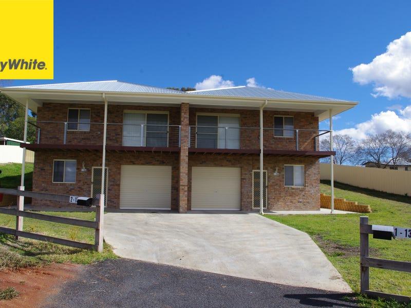 1/133D Old Bundarra Road, Inverell, NSW 2360