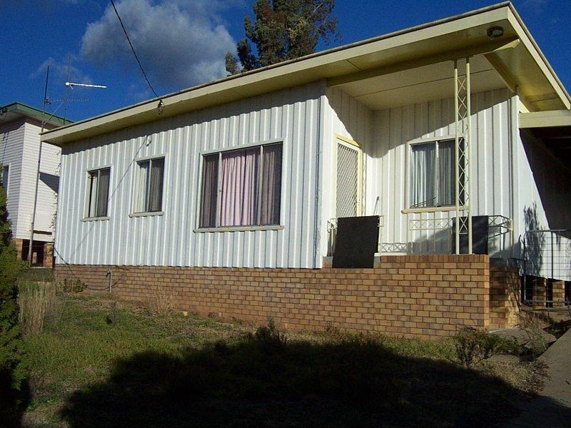 1 Stewart Avenue, Warialda, NSW 2402